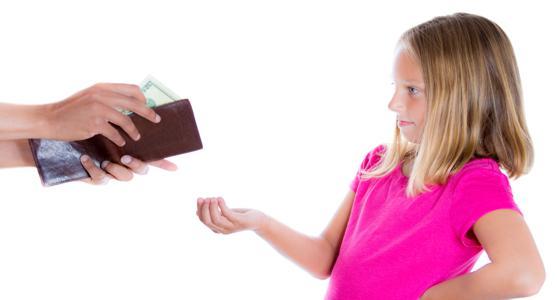 Quanto dar de mesada ao seu filho? Descubra AQUI