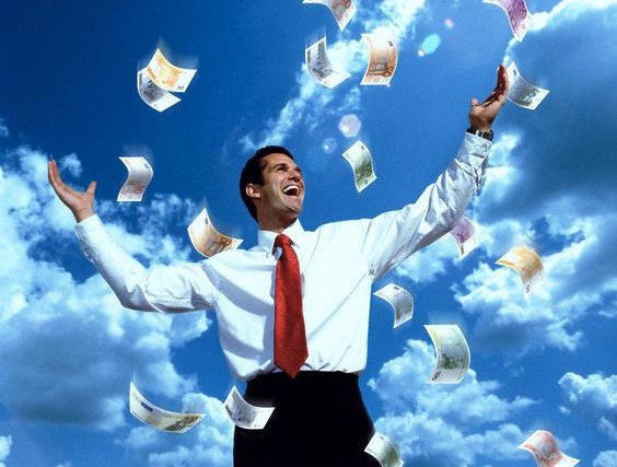 Os 5 Segredos para o Sucesso Financeiro REVELADOS