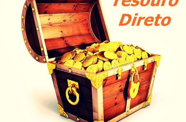 Tesouro Direto – O único MAIS SEGURO que a Poupança