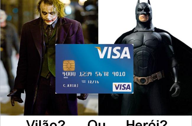 Cartão de Crédito – Vilão? Ou Herói?