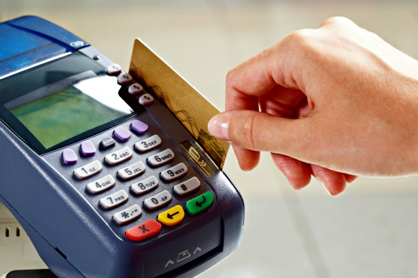 Cartão-de-crédito para empresas