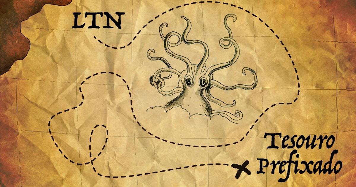 tesouro-prefixado (LTN)