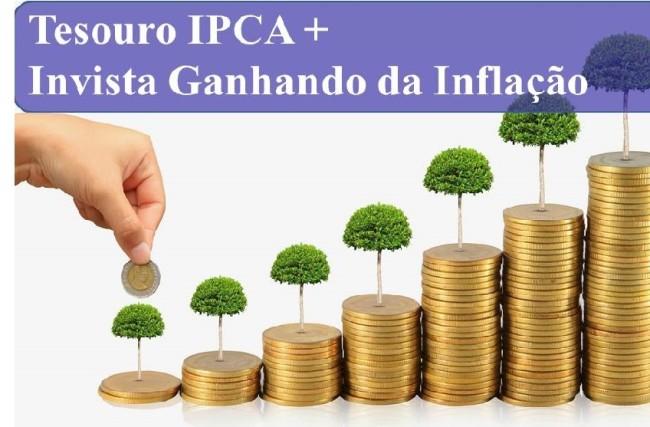 Tesouro Direto – Entendendo os Títulos Atrelados ao IPCA (NTNB)