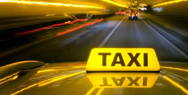 Táxi-Brasil